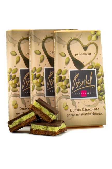 Peiserhof Schokolade