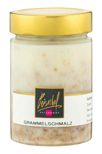Duroc Grammelschmalz