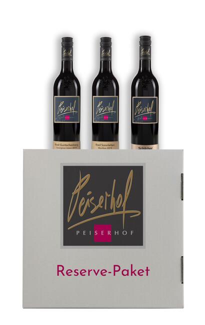 Reserve Weinpaket